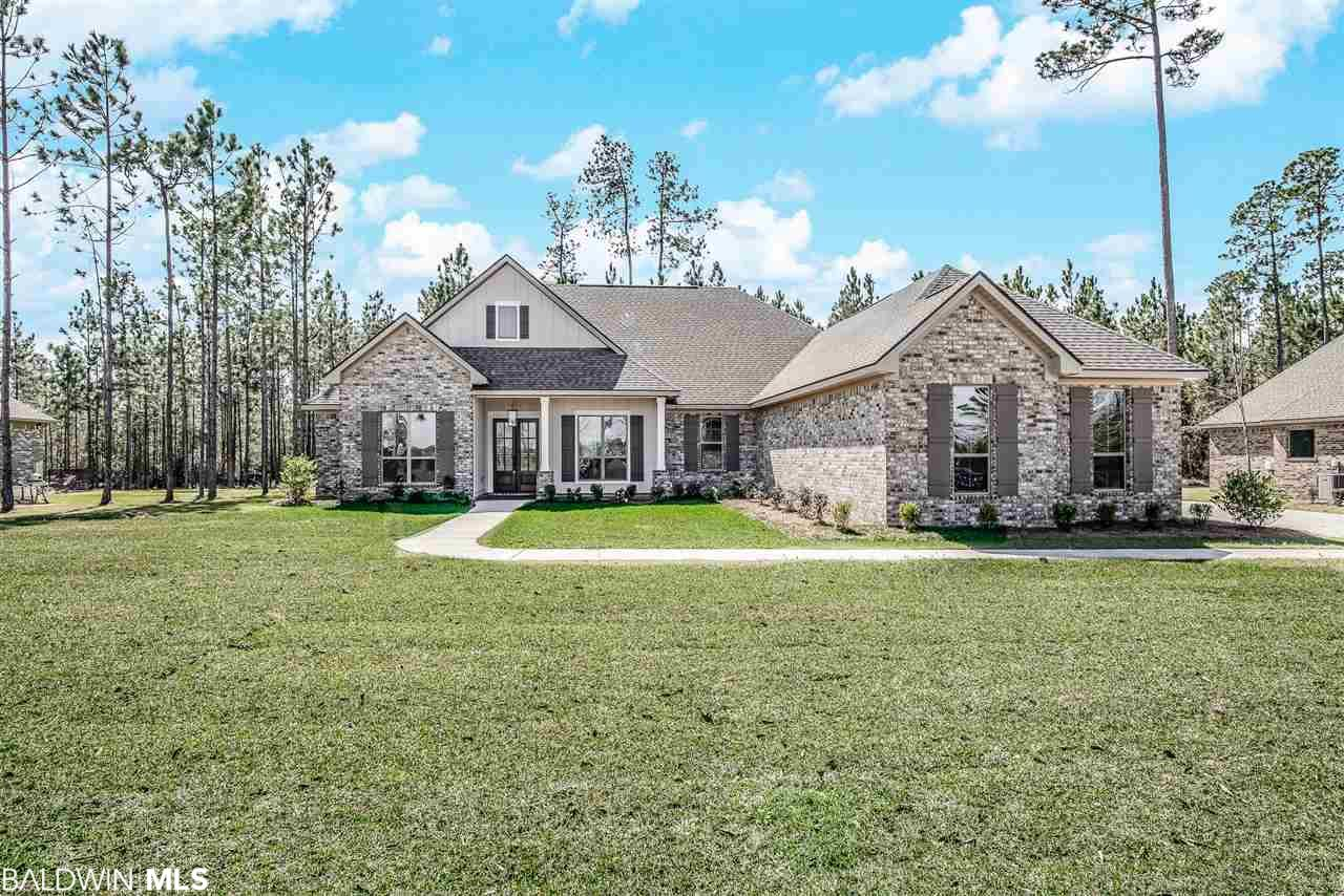 11926 Coyote Drive, Spanish Fort, AL 36527