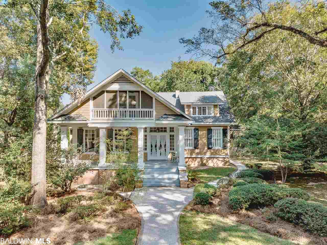 4564 Old Shell Road, Mobile, AL 36608