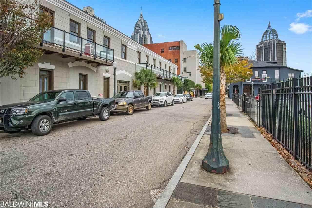 204 Conti Street 1D, Mobile, AL 36603