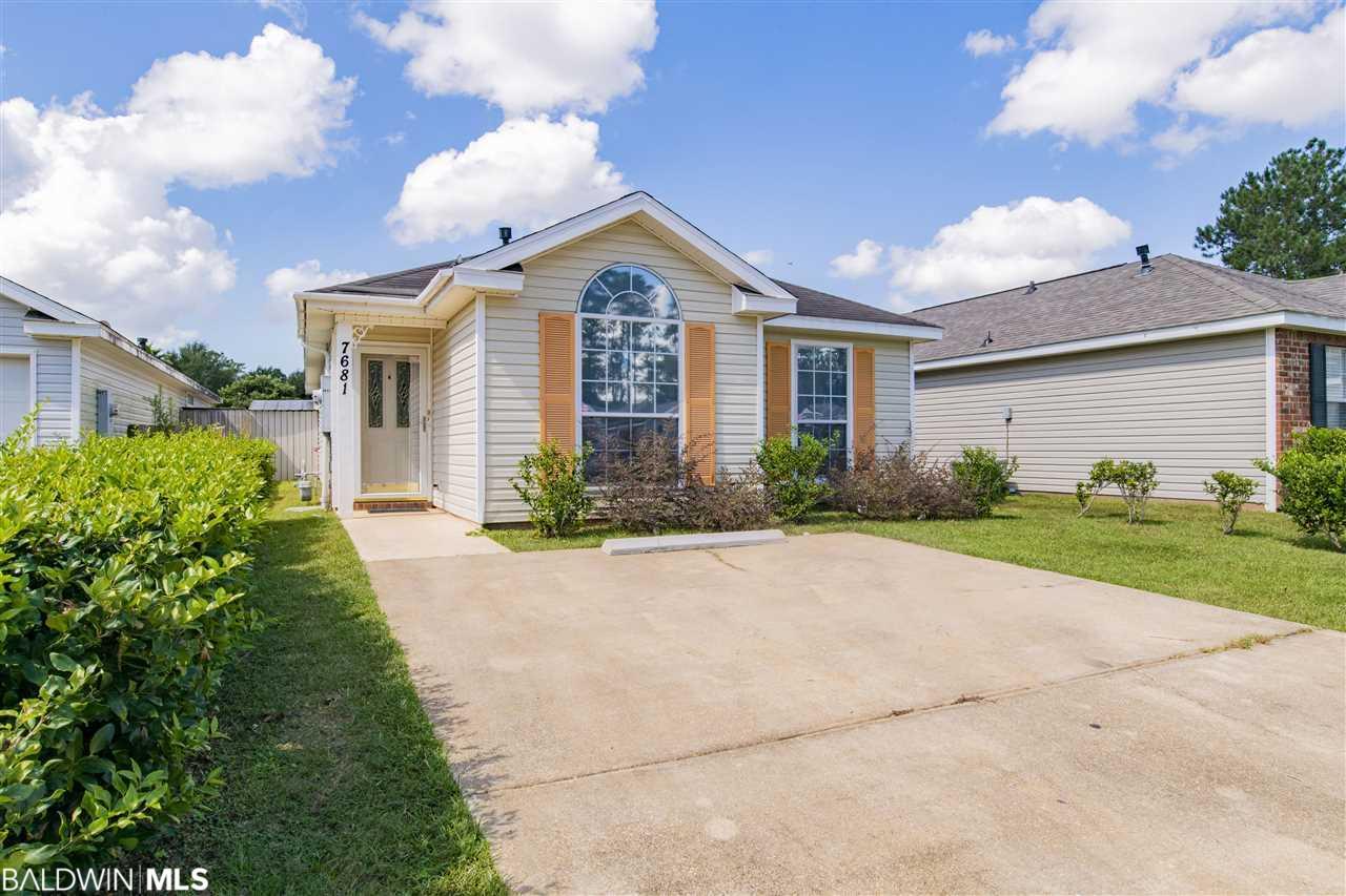 7681 Audubon Drive, Foley, AL 36535