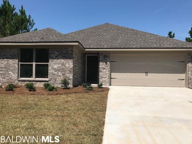 3885 Chesterfield Lane, Foley, AL 36535