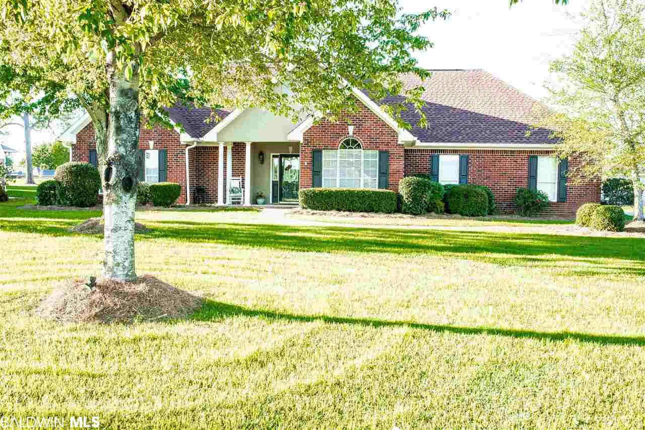22875 S County Road 12, Foley, AL 36535