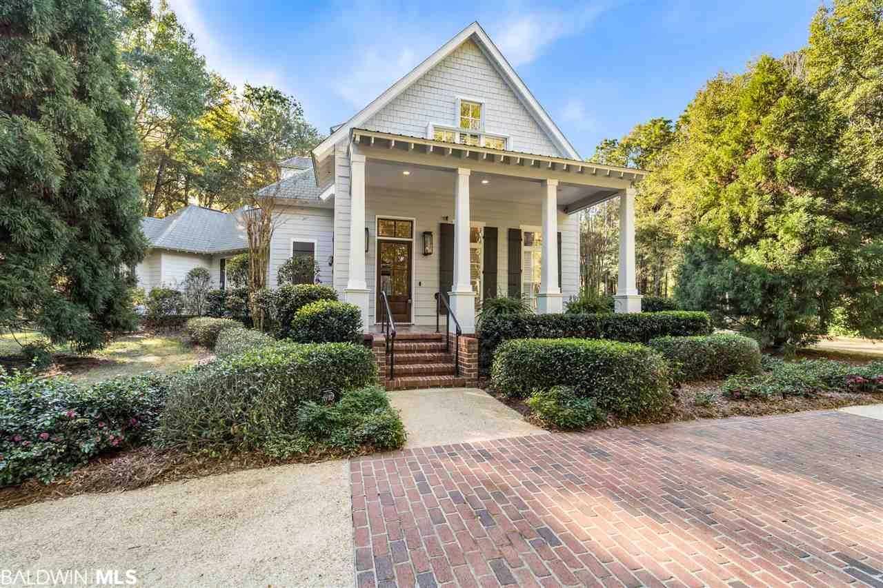 157 Willow Lake Drive, Fairhope, AL 36532