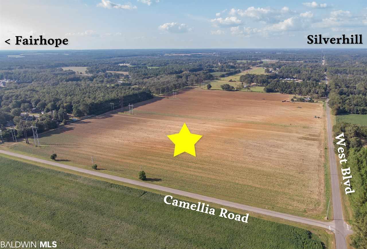 0 Camellia Road, Silverhill, AL 36576