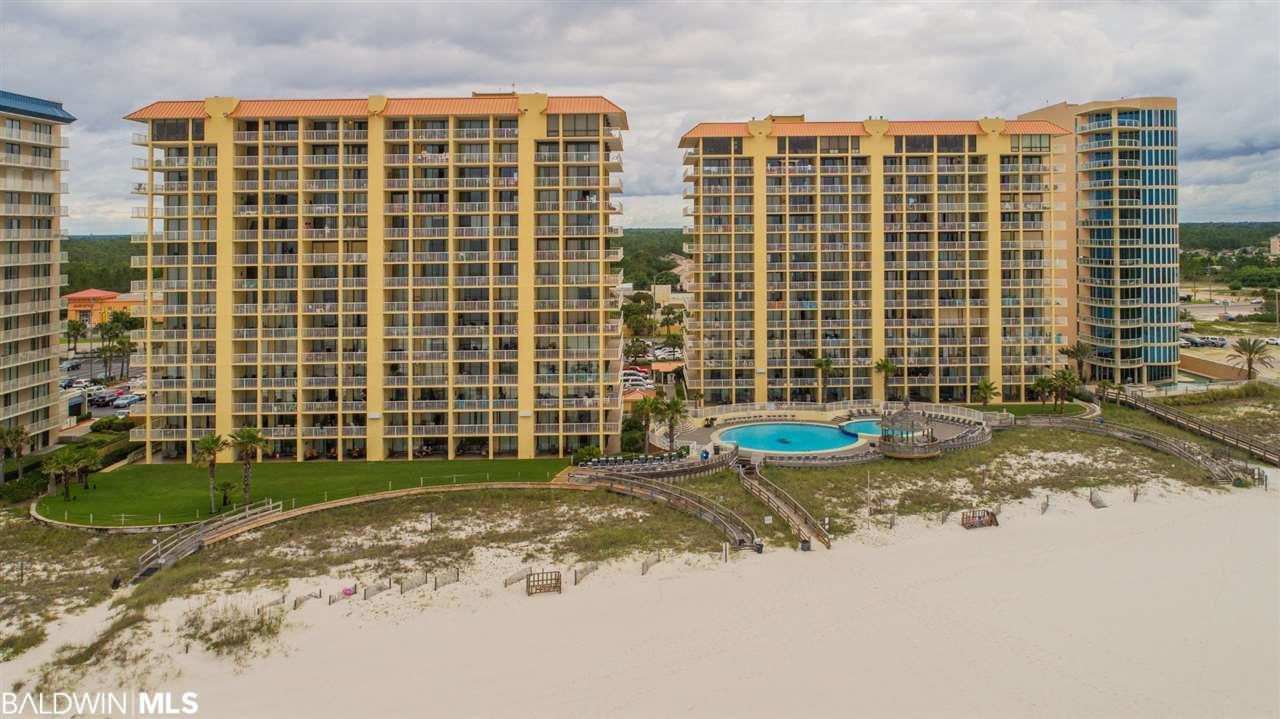 25020 Perdido Beach Blvd 802 B, Orange Beach, AL 36561