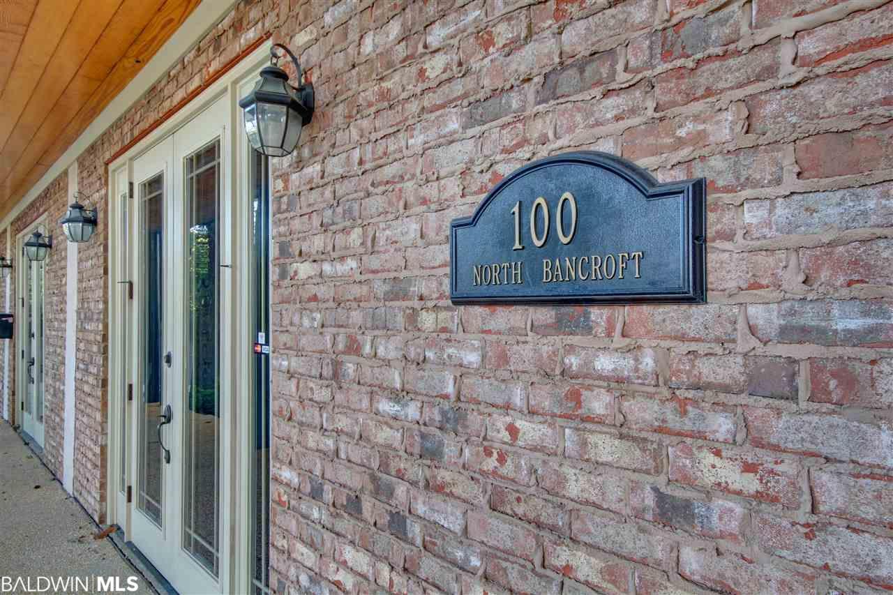 100 N Bancroft Street B2, Fairhope, AL 36532