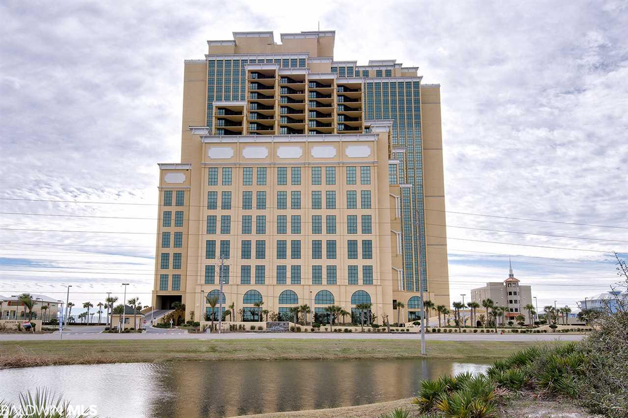 23450 Perdido Beach Blvd 1712, Orange Beach, AL 36561