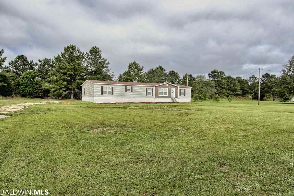 17883 Caldwell Lane, Foley, AL 36535