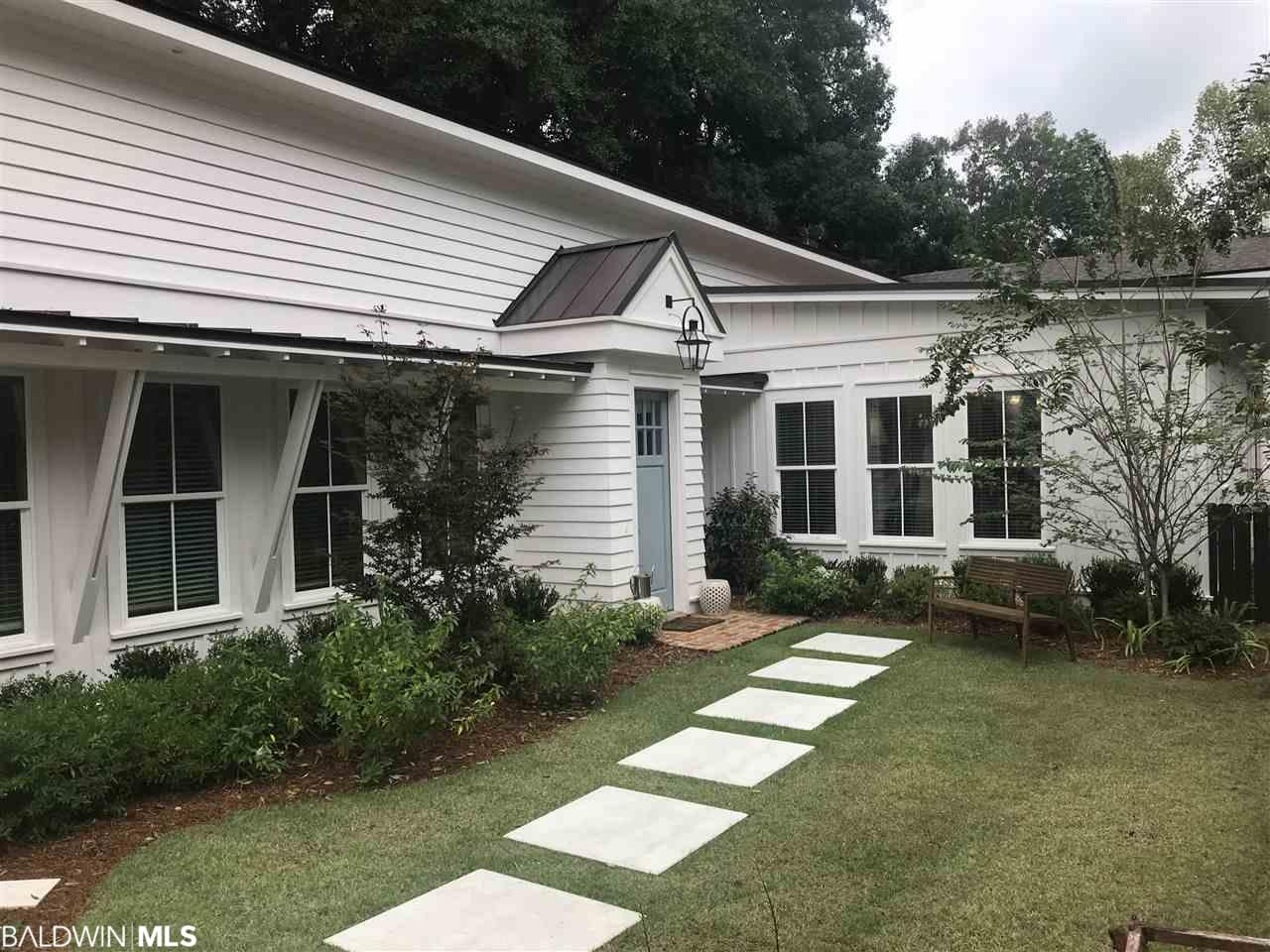 358 S Summit Street, Fairhope, AL 36532