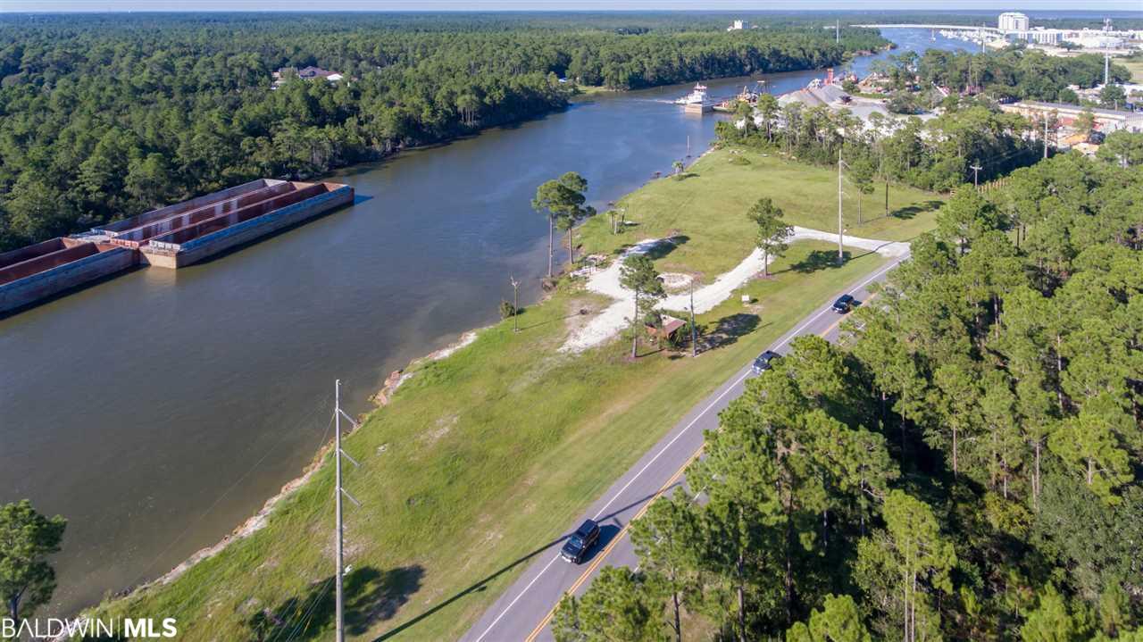 0 Canal Road, Orange Beach, AL 36561