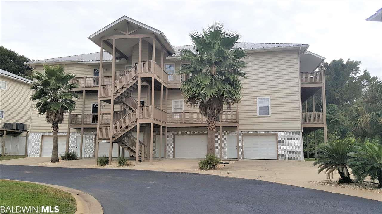 (Unit #56) 4 Yacht Club Drive 56, Daphne, AL 36526