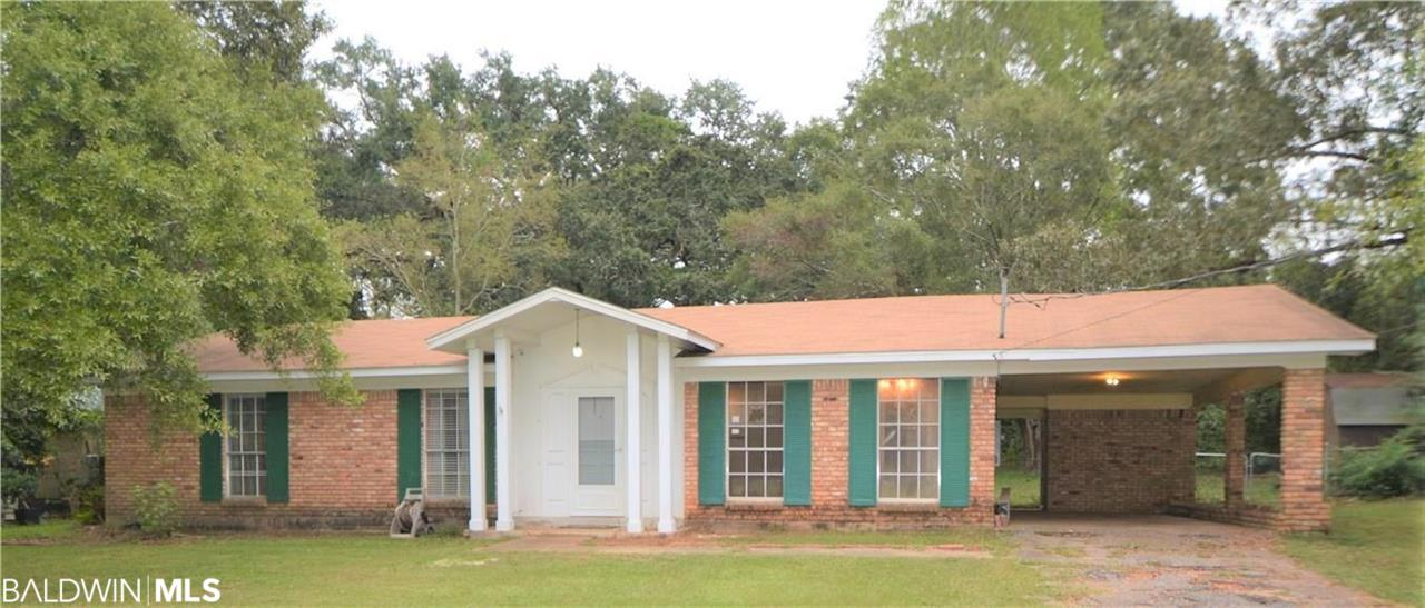 5155 Fairoak, Mobile, AL 36619