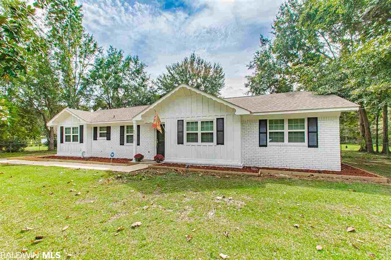 9770 Pleasant Rd, Daphne, AL 36526