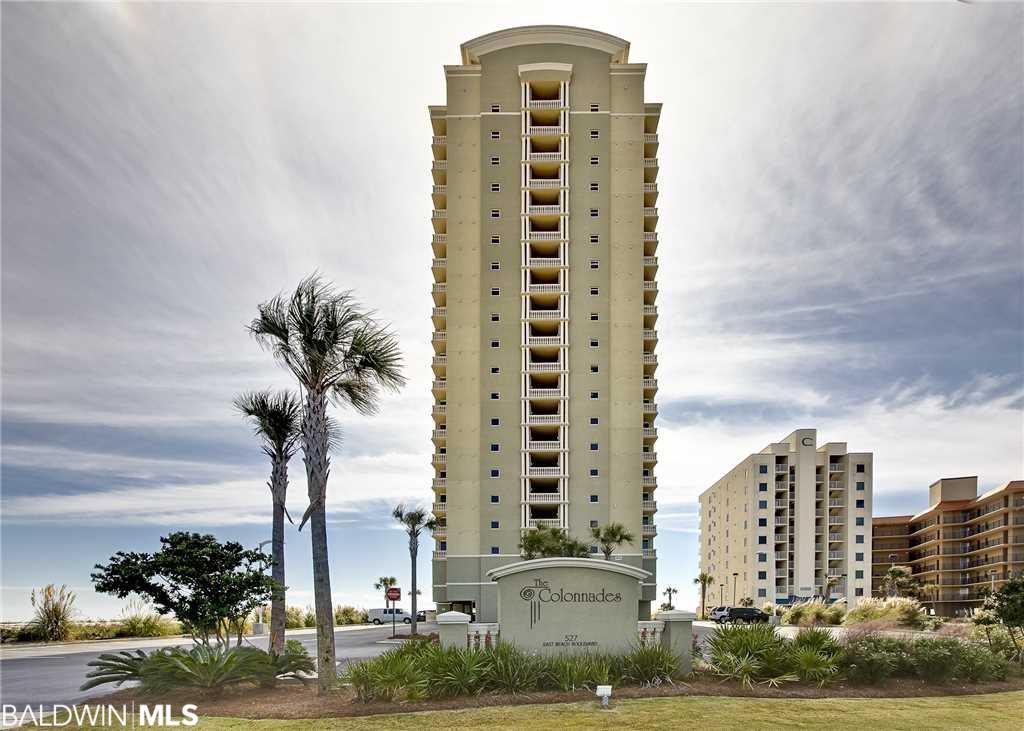 527 E Beach Blvd 1903, Gulf Shores, AL 36542