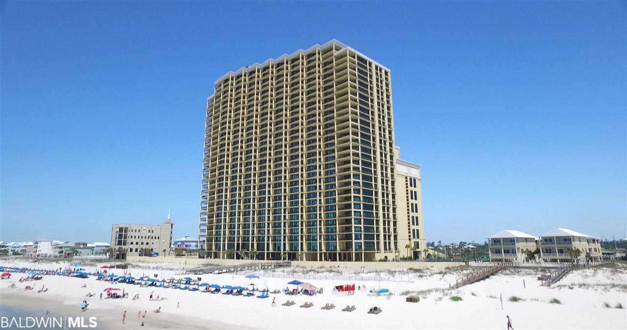 23450 Perdido Beach Blvd 1809, Orange Beach, AL 36561