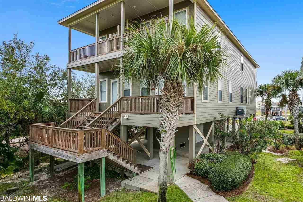 1368B W Lagoon Avenue 1368 B, Gulf Shores, AL 36542
