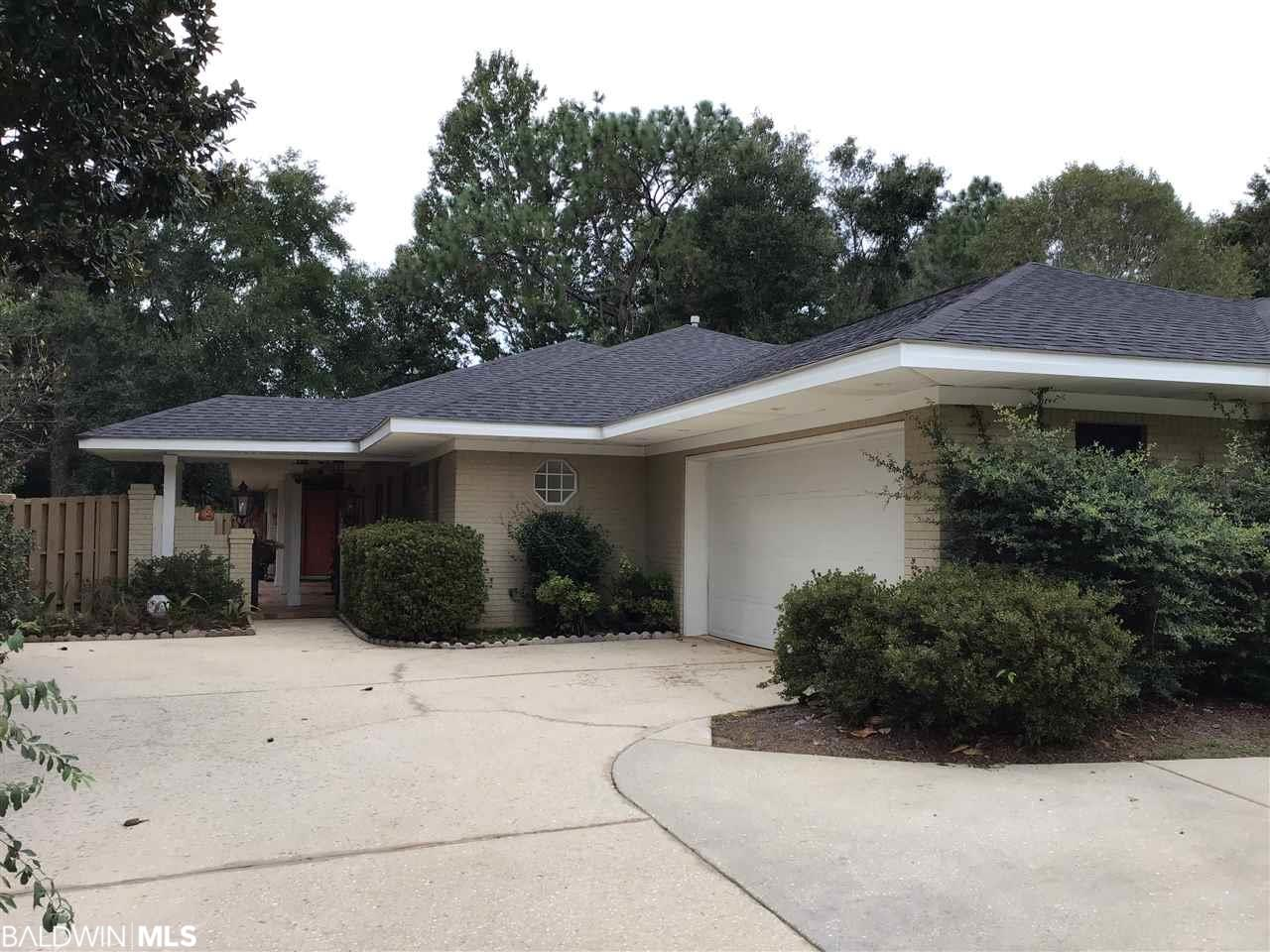 101 Oak Bend Court, Fairhope, AL 36532