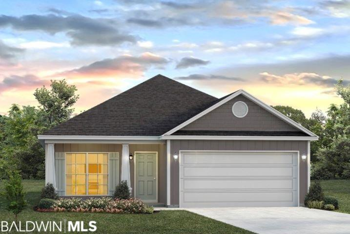 Lot 245 Calder Court, Spanish Fort, AL 36527