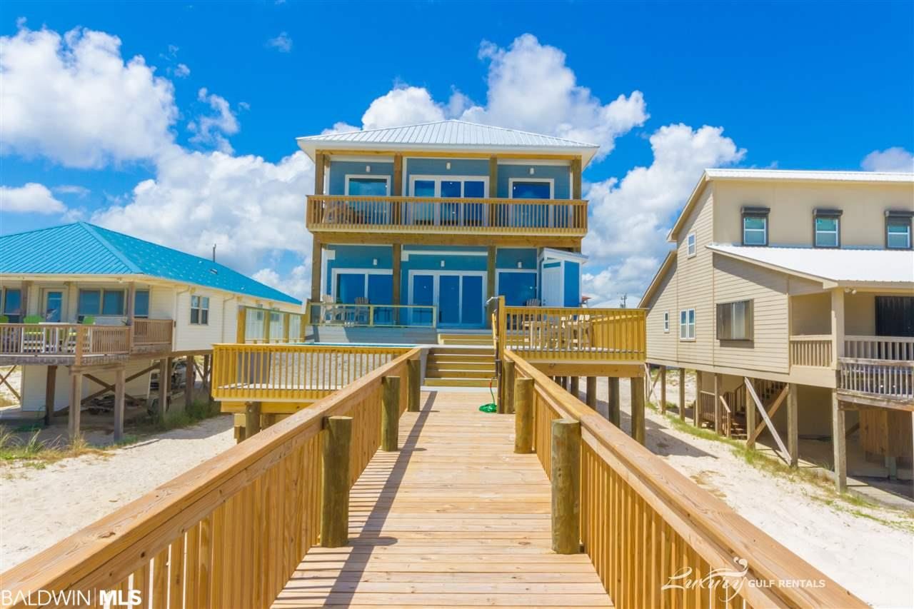 1309 W Beach Blvd, Gulf Shores, AL 36542