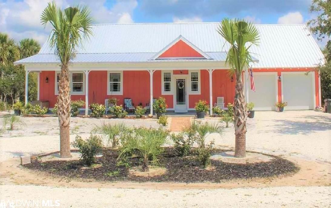 31079 Osprey Court, Orange Beach, AL 36561