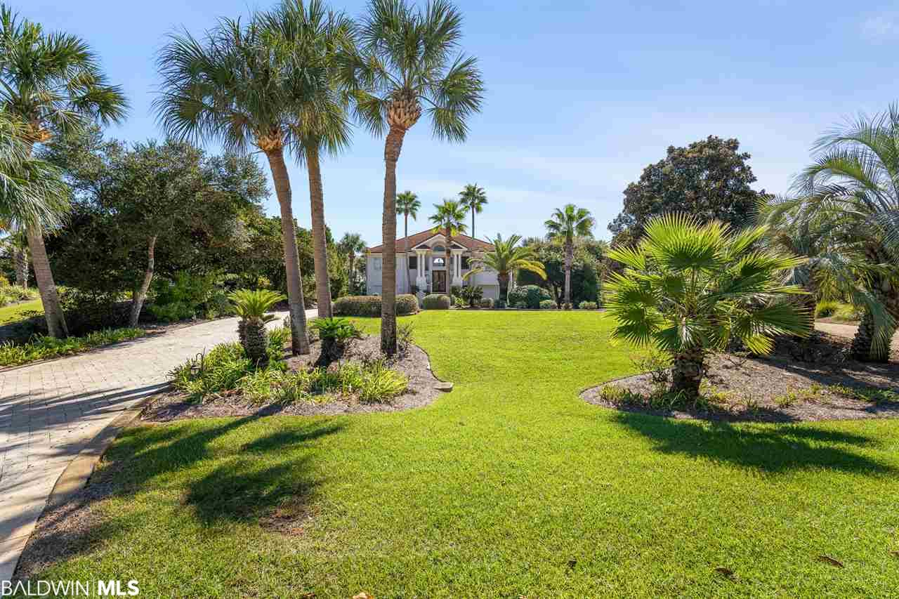 32830 River Road, Orange Beach, AL 36561