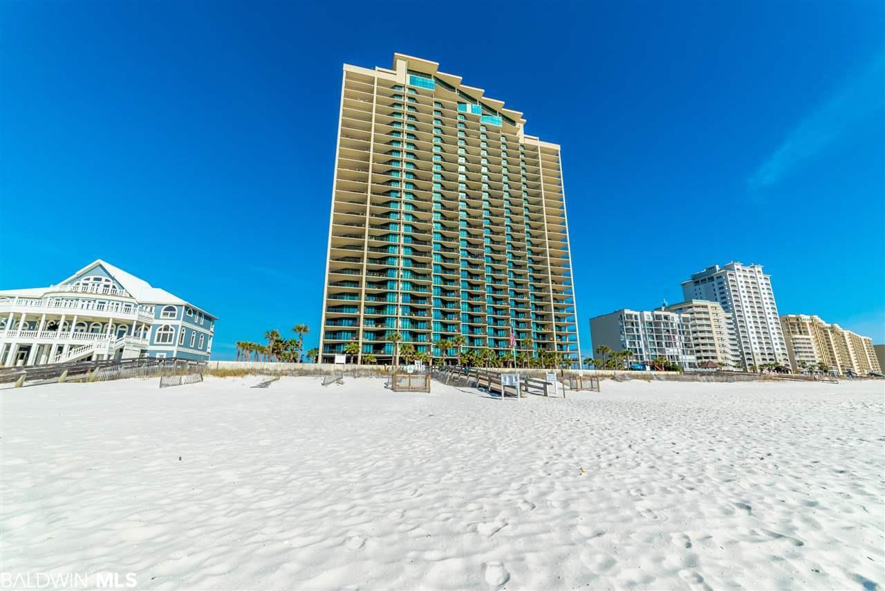 23972 Perdido Beach Blvd 1706, Orange Beach, AL 36561