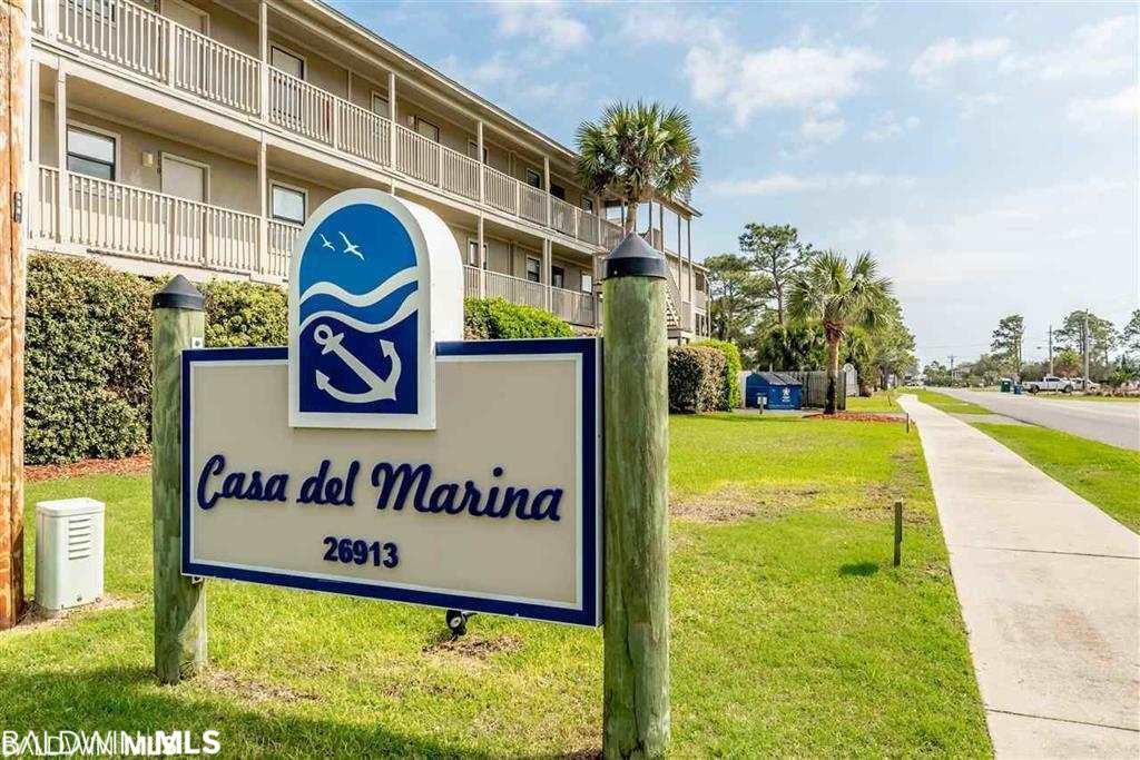 26913 Marina Road 117, Orange Beach, AL 36561