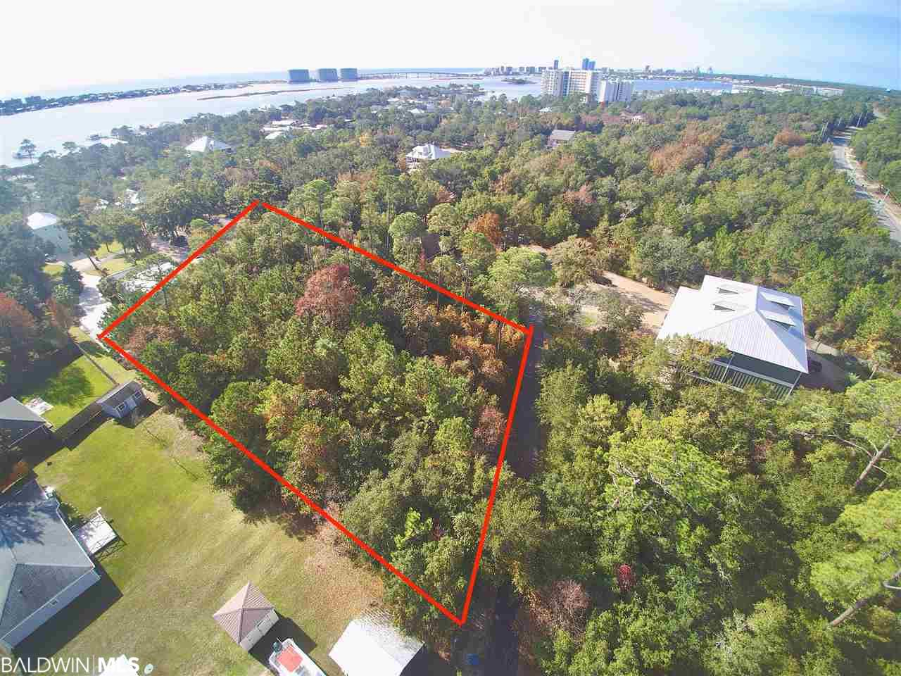 0 Oak Ave, Orange Beach, AL 36561