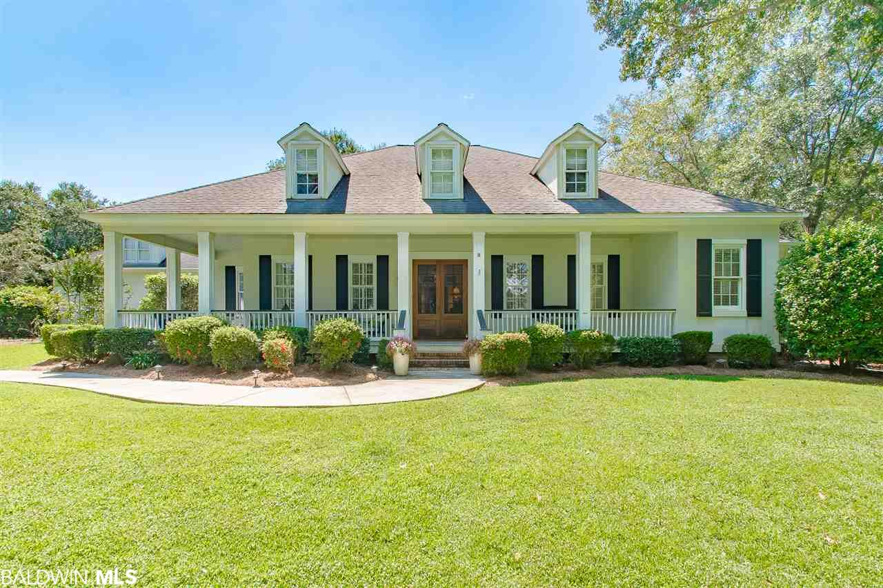 6570 Beaver Creek Drive, Fairhope, AL 36532