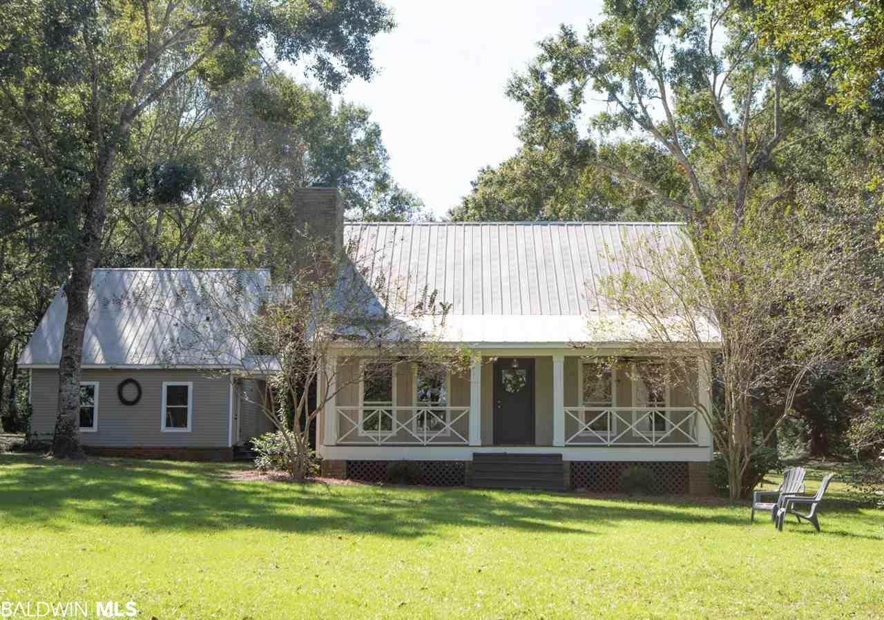 16683 County Road 26, Magnolia Springs, AL 36535