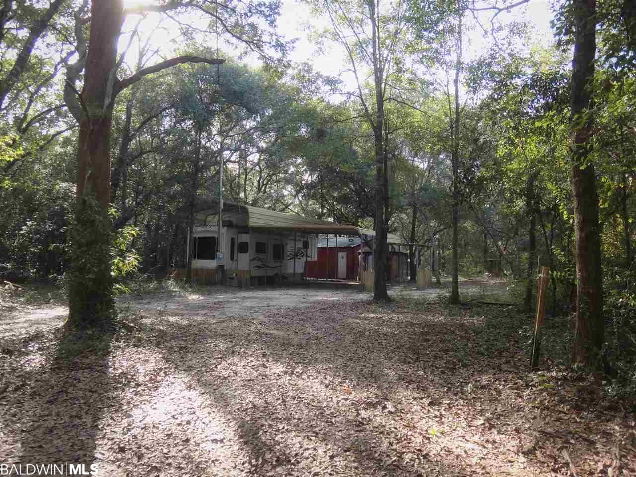 17867 Johnson Road, Seminole, AL 36574