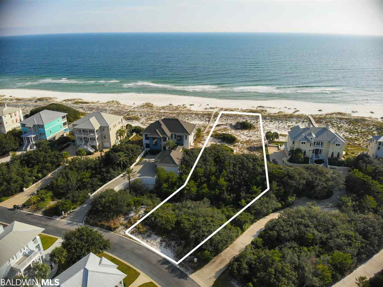 0 Kiva Way, Gulf Shores, AL 36542