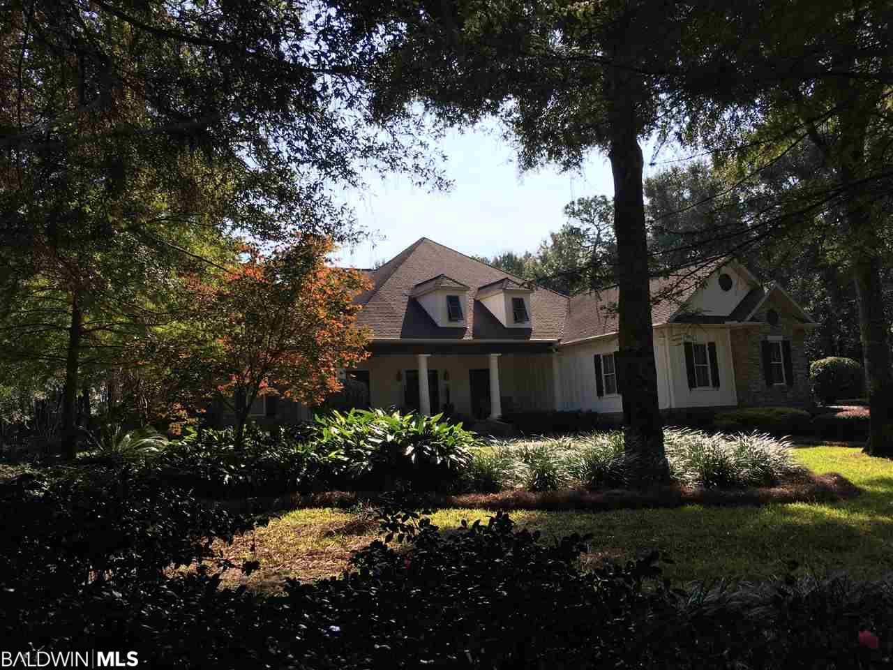 208 Shady Lane, Fairhope, AL 36532