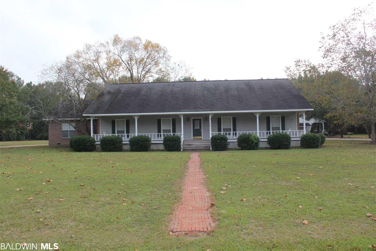 110 Harvest Lane, Monroeville, AL 36460