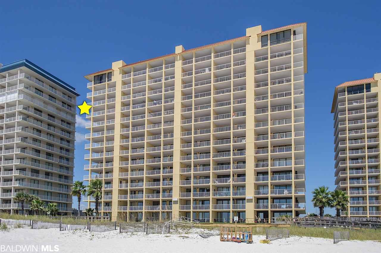 25020 Perdido Beach Blvd 1106B, Orange Beach, AL 36561