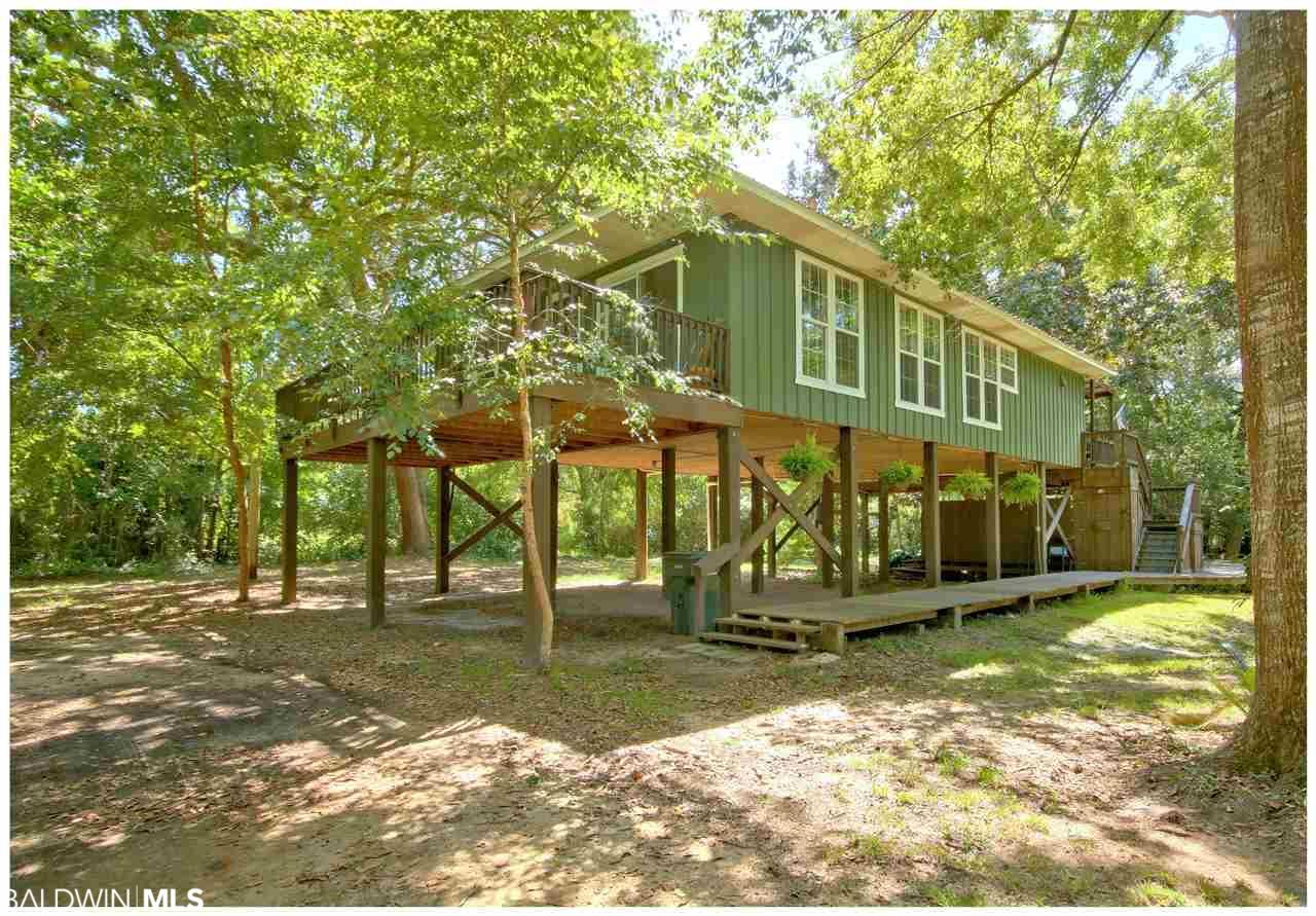 18700 Cedar Drive, Foley, AL 36535