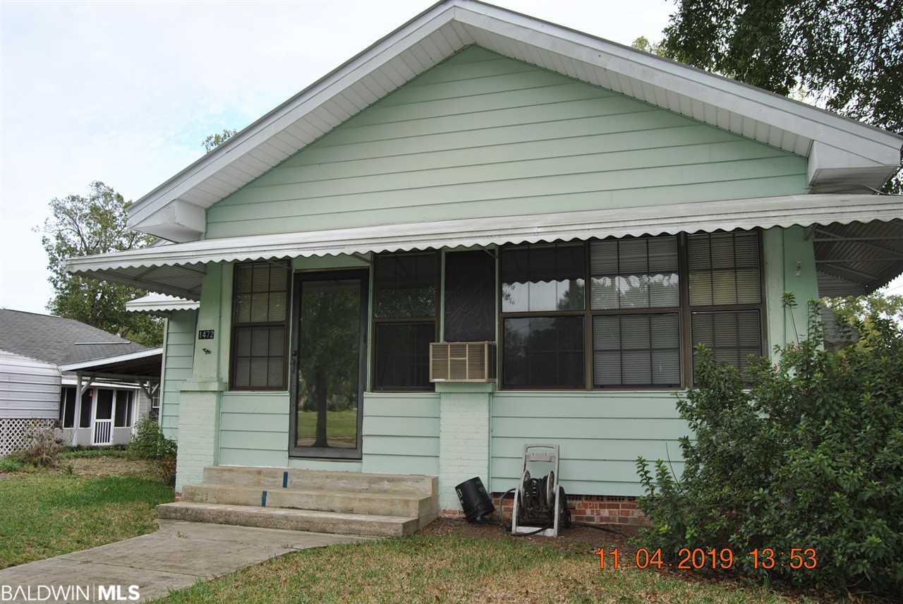 1472 Pecan Drive, Florala, AL 36442