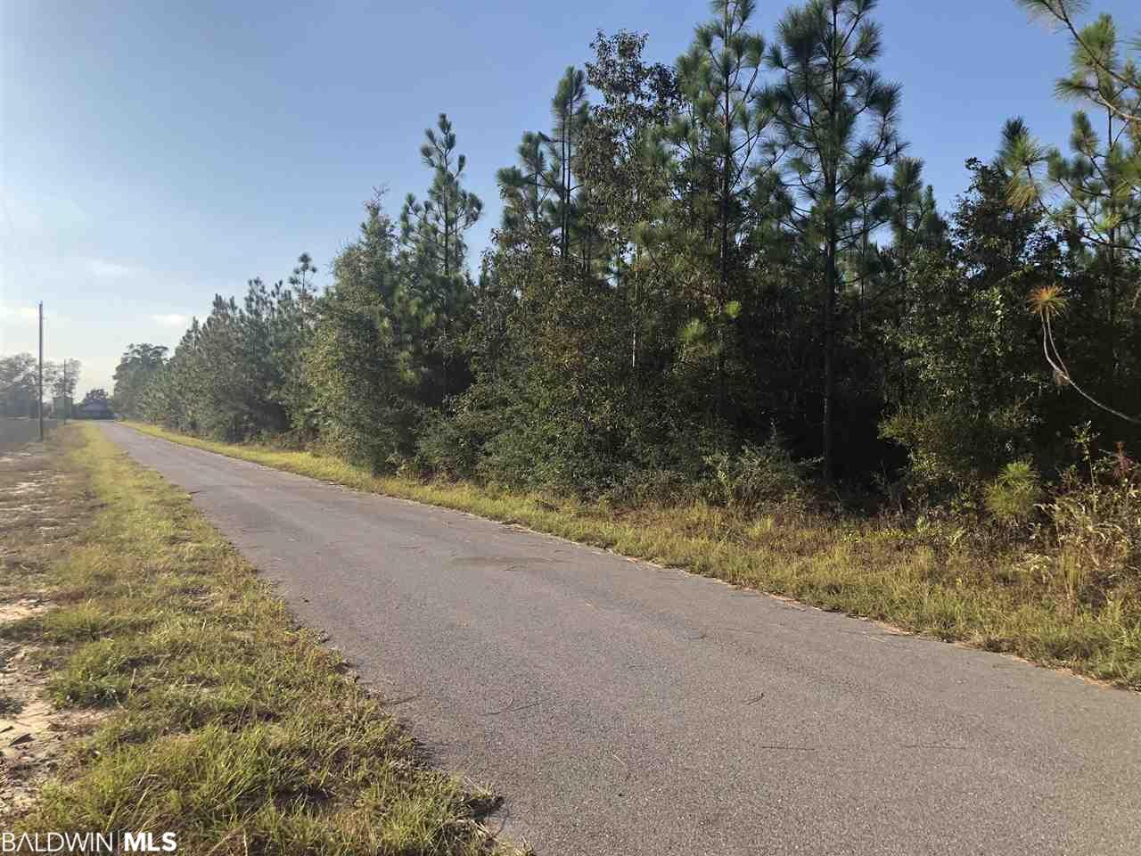 0 Hosea Gillman Rd, Milton, FL 32570