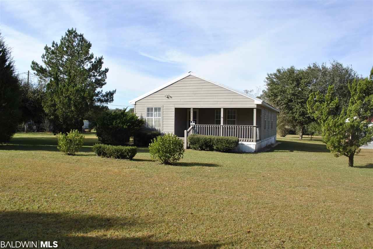 22845 Lanier Rd, Robertsdale, AL 36567