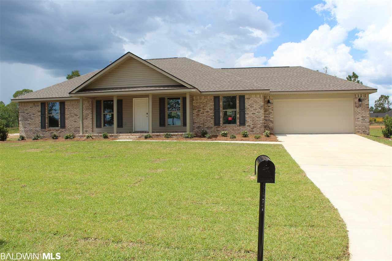 Lot 15 Cord Ave, Bay Minette, AL 36507