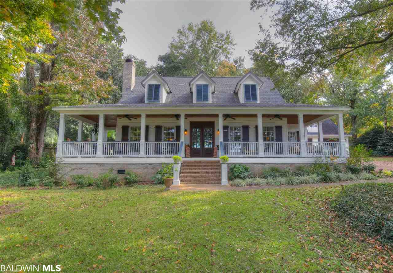 1650 Old County Road, Daphne, AL 36526
