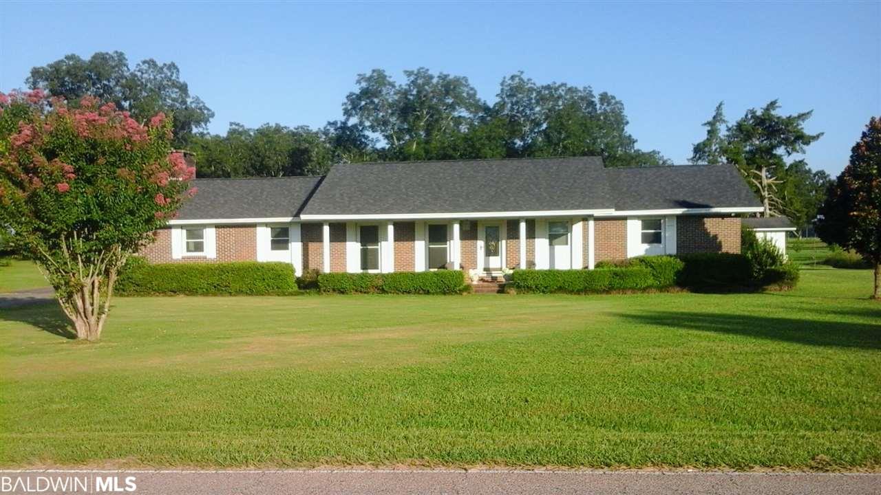 10585 Jack Springs Rd, Atmore, AL 36502