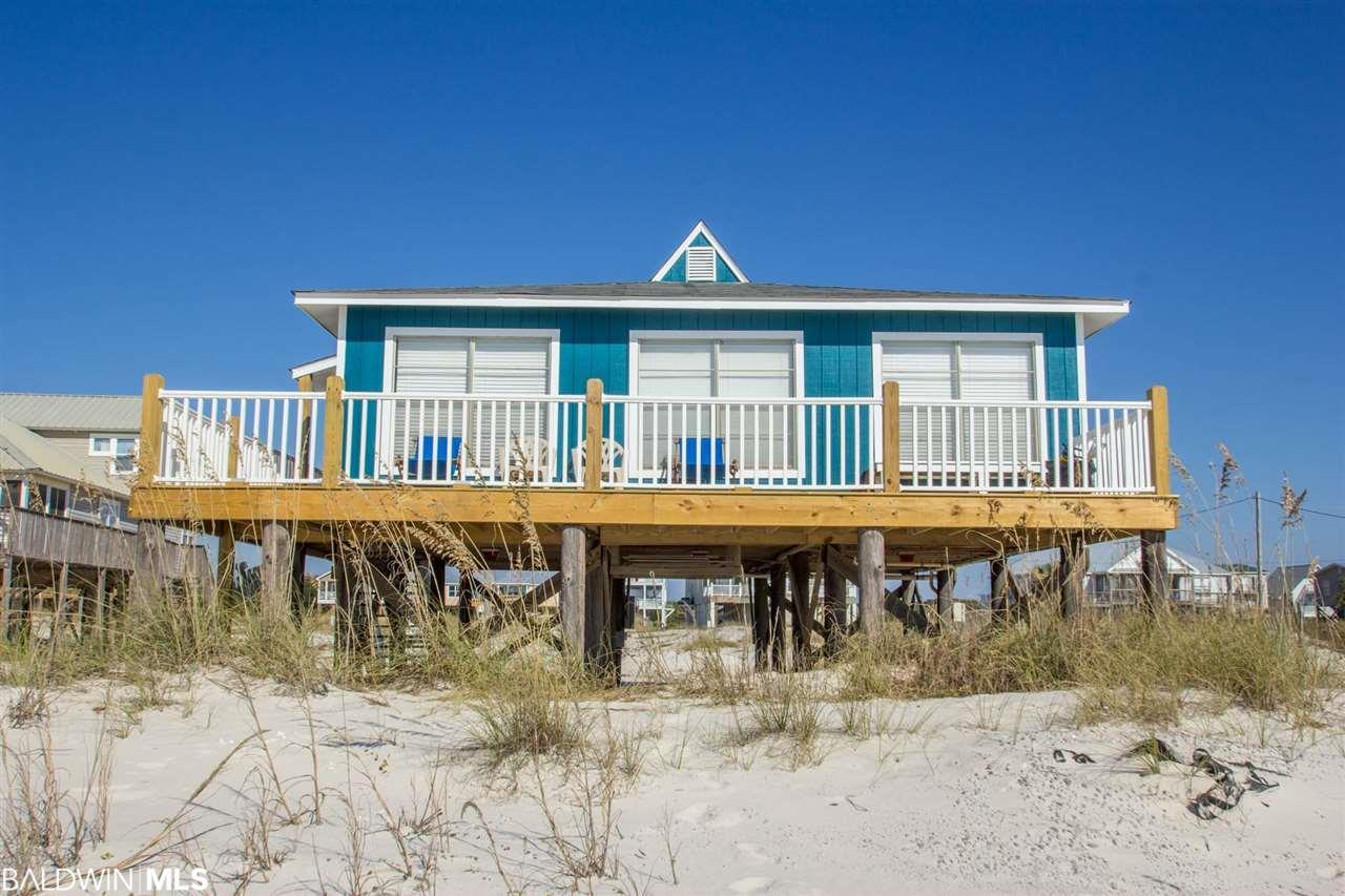 3284 Ponce De Leon Court, Gulf Shores, AL 36542