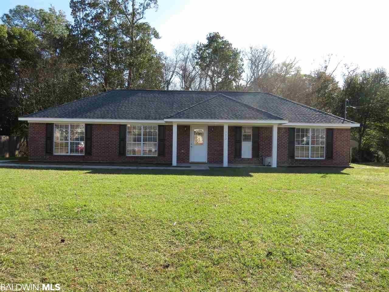 19650 Coral Lane, Robertsdale, AL 36567