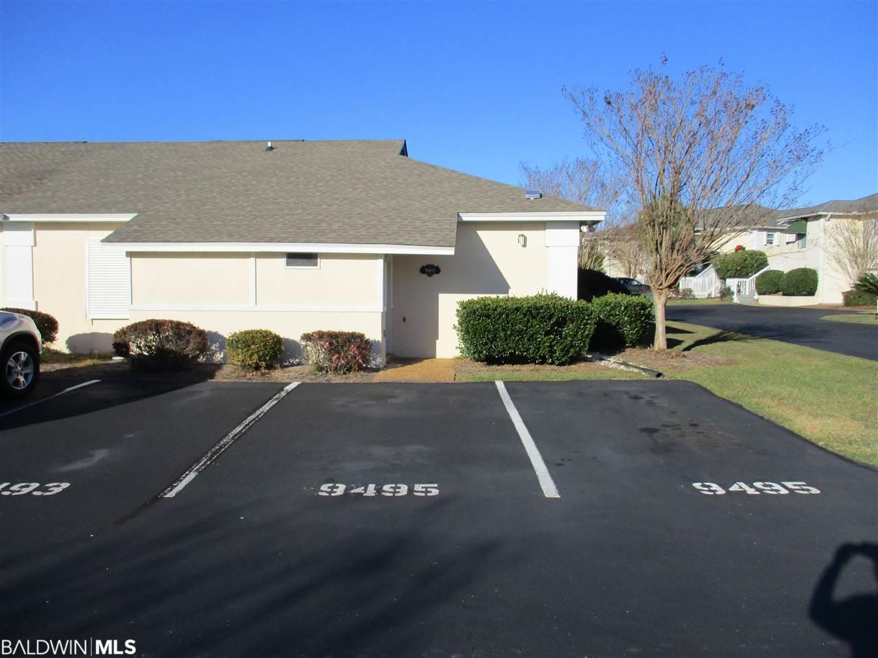 9495 Villas Dr 12B, Foley, AL 36535