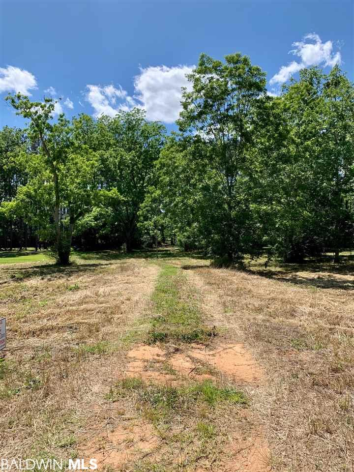 Build your Dream on this 3 Acres of Beautiful Country property!!   Easy access  and Close to Everything!  Property is partially cleared and dirt work has been done for a house.  The culvert is already placed and electricity ran to the property.