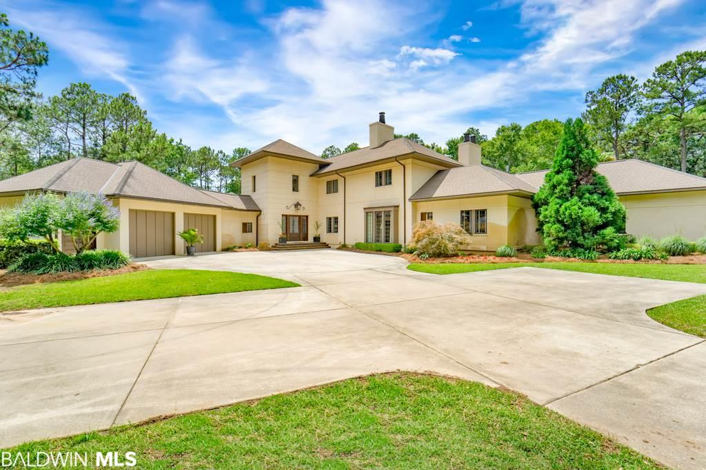 6883 Oak Point Lane, Fairhope, AL 36532