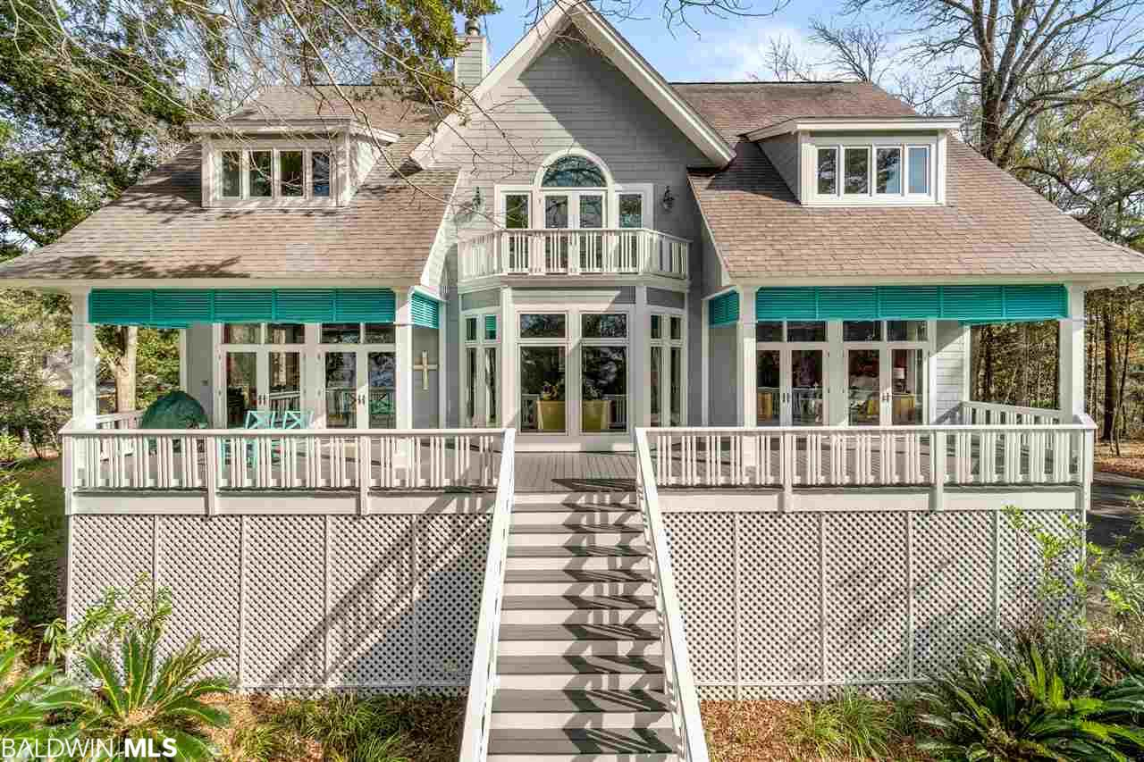 913 Sea Cliff Drive, Fairhope, AL 36532