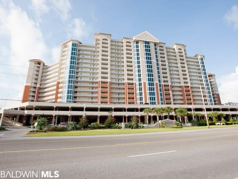 455 E Beach Blvd 1504, Gulf Shores, AL 36542