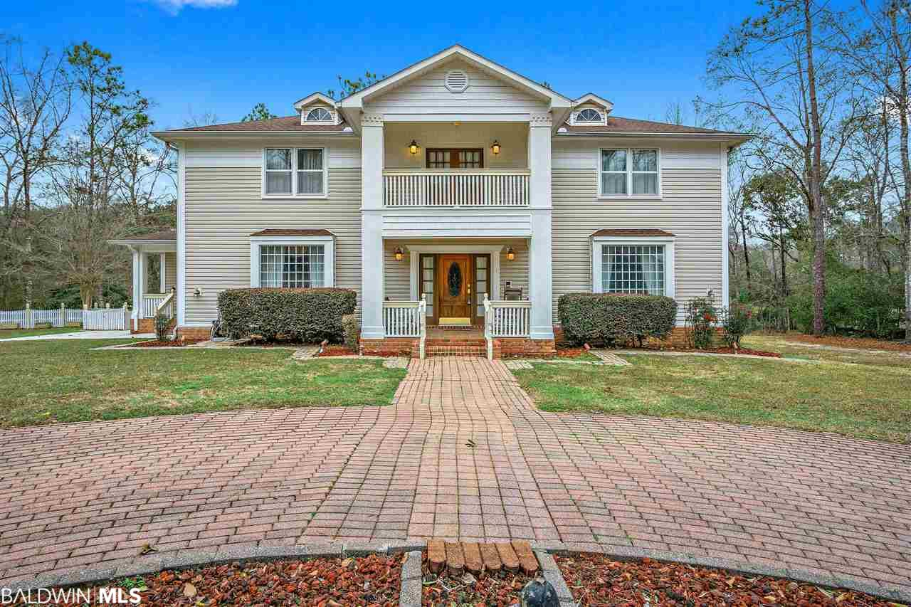 501 Lakeview Drive, Bay Minette, AL 36507